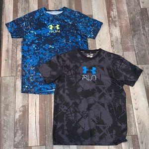 Under Armor Tshirt Bundle